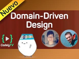 Domain-Driven Design - DDD Aplicado icon