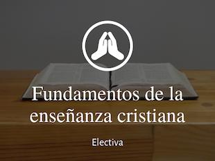 Fundamentos de la Enseñanza Cristiana icon