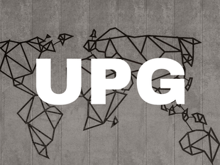 Unreached People Groups icon