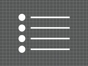 Custom learning path icon