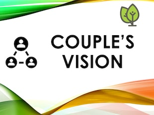 Couples Communication Vision icon