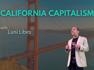 California Capitalism icon