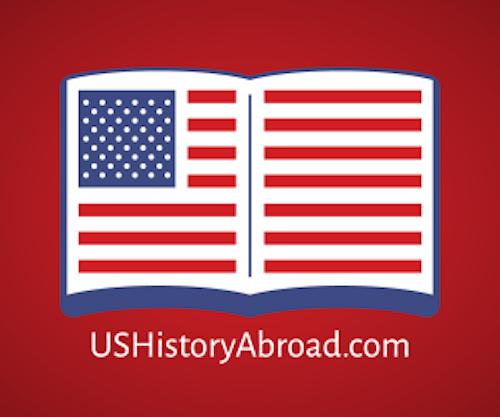 U.S. History Abroad icon