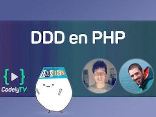 DDD en PHP icon