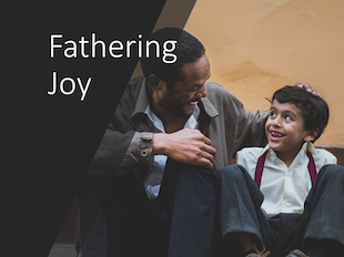 Register for Fathering Joy! 101 15 Key Principles Applied Quickly from SOLUM COMMUNITY icon