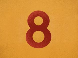 Romans 8 icon