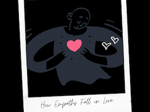The Day You Fell in Love:  A Crash Course in Metta (Loving Kindness Meditation) icon