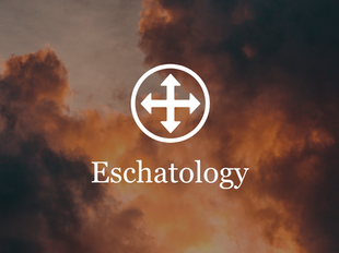 Eschatology icon