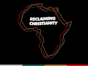 (On Demand) Courageous Conversations 2021: Reclaiming Christianity icon