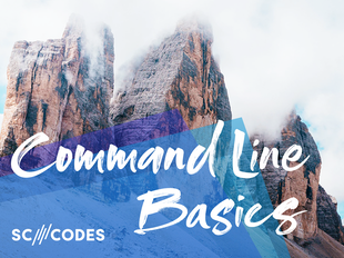 Command Line Basics For Mac icon