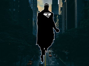 Christology, Heresy, and Superheroes icon