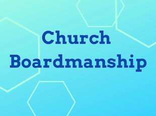 Church Boardmanship icon