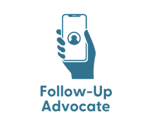 Follow-Up Advocate Training icon
