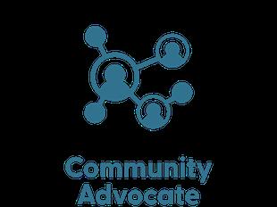 Community Advocate Training icon