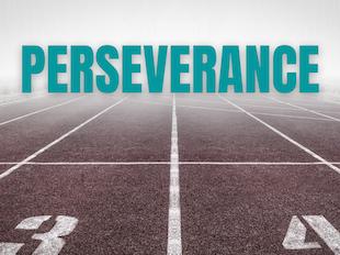 Perseverance icon