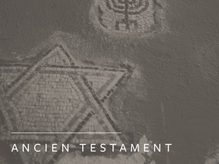 Prophètes, sages et poètes d'Israël icon
