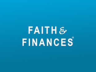 Faith & Finances Facilitator Certification icon