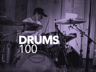 Register for Instrument Training   Drums 100 from Gateway Church icon