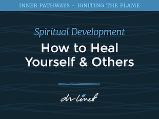 Spiritual Development - How to Heal Yourself and Others. icon