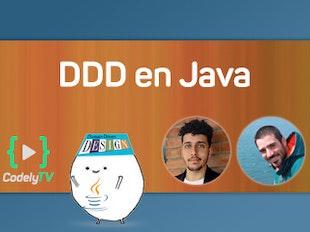 DDD en Java icon