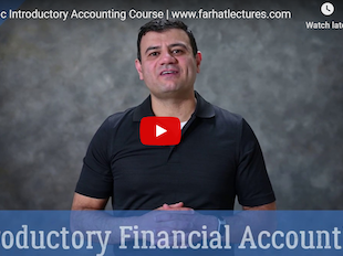 Fall 2020: Financial Accounting icon