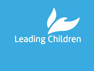 Leading Children icon
