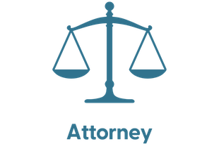 Attorney Training icon