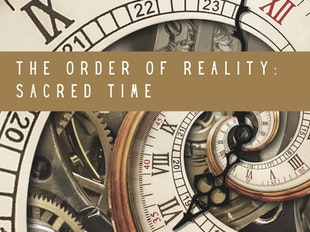 The Order of Reality: Sacred Time icon