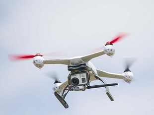 Drone Cinematography icon