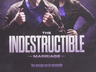 The Indestructible Marriage icon