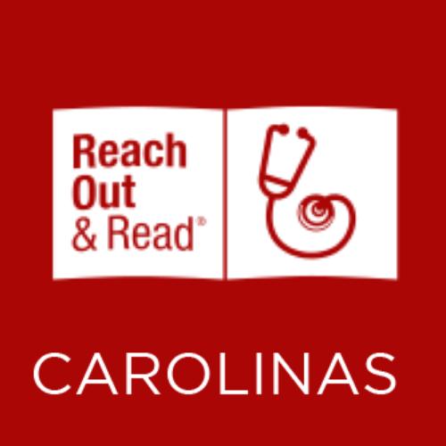 Reach Out & Read Carolinas icon
