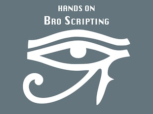 Register for Bro Scripting from Applied Network Defense icon