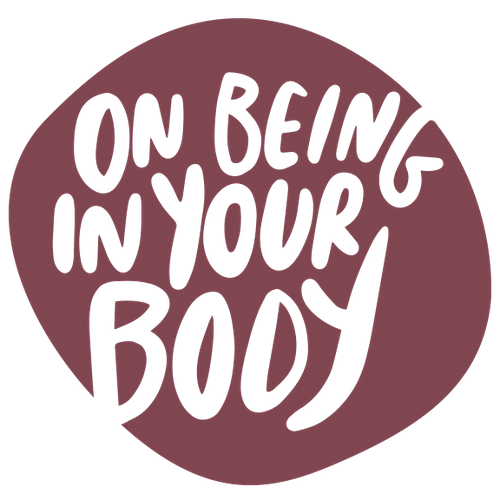 On Being In Your Body icon