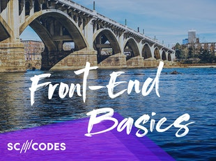 Front-End Basics icon