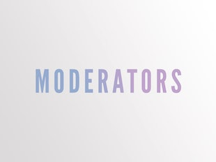 Moderator Guide and Resources icon