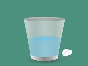 Administering Oral Medications icon