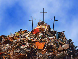 Register for Restored - Lent 2020 from First UMC Online Faith Formation icon