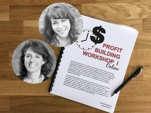 PROFIT BUILDING WORKSHOP I icon