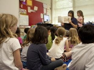 A, E, I, O, and You Can Teach Phonics and Reading icon