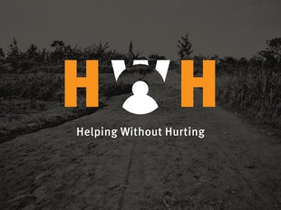 Helping Without Hurting icon