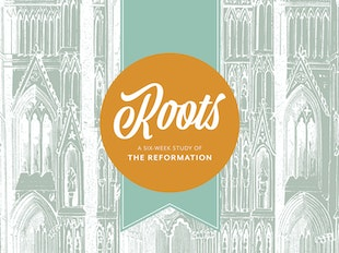 Roots of the Reformation Online Course icon