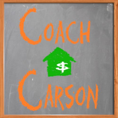 Coach Carson's Courses icon