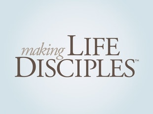 Making Life Disciples: Self-paced icon