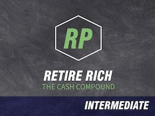 Retire Rich icon