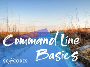 Command Line Basics For Mac icon