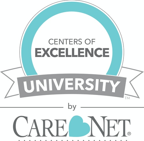 Centers of Excellence University by Care Net |  Course Library icon