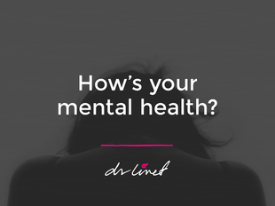 How's your mental health? - FREE icon