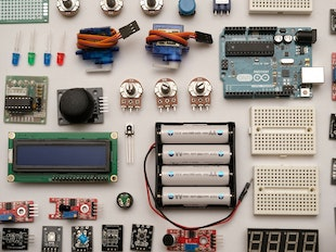 Arduino Part 1: Electronic Circuit Essentials icon