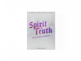 Spirit and Truth icon