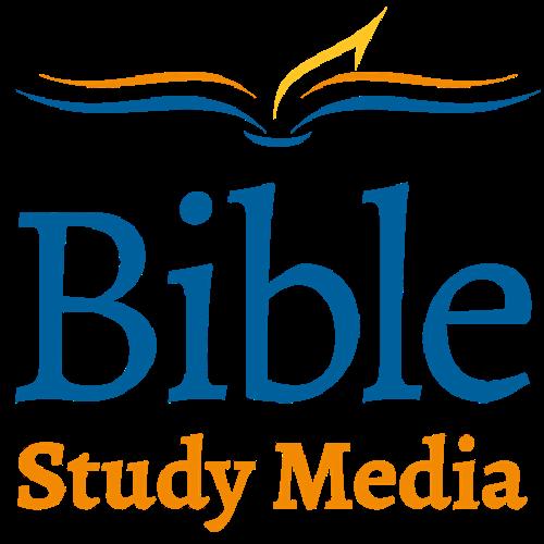 Bible Study Media icon
